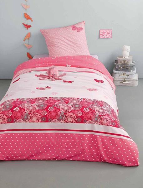 Meubles & Linge de lit-Linge de lit Enfant-Parures de lit enfant-Parure de lit enfant City Treck
