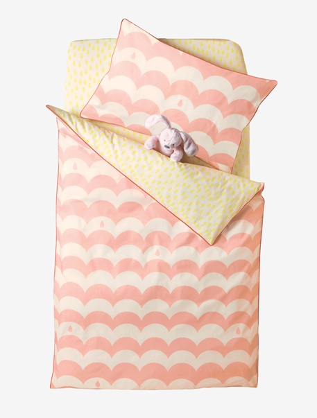 Meubles & Linge de lit-Linge de lit Bébé-Parure de lit Bebe Twisty Show