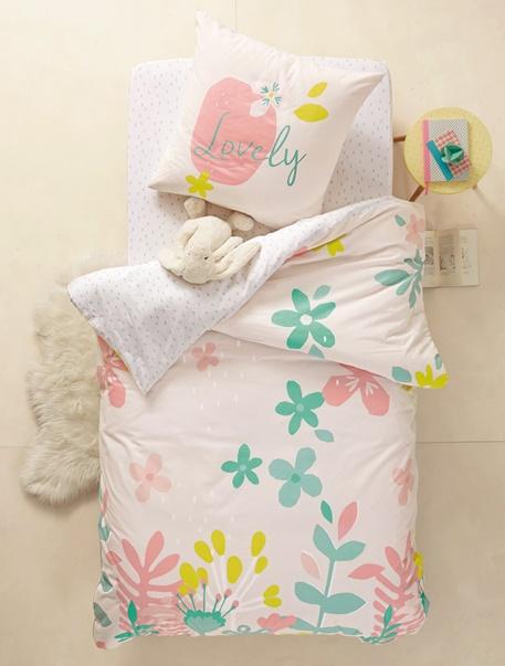 Meubles & Linge de lit-Linge de lit Enfant-Parures de lit enfant-Parure de lit enfant Lovely Star