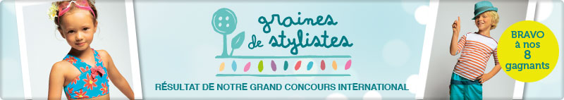 graines de stylists