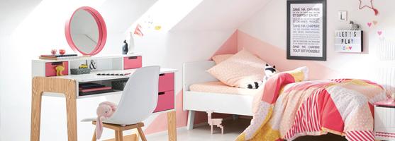 meubles linge de lit