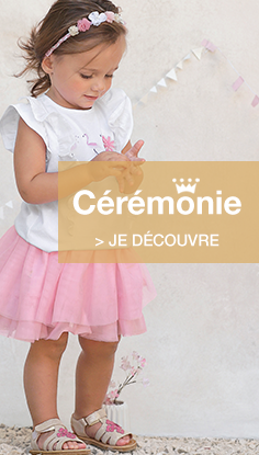 Collection Cérémonie 2017