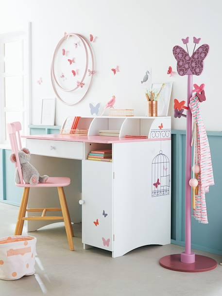 Chambre Multicolore Fille | Mobilier & Décoration