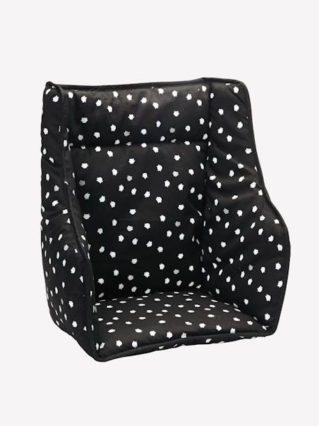 coussin de chaise haute vertbaudet pu riculture. Black Bedroom Furniture Sets. Home Design Ideas