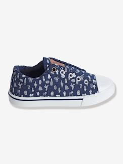 Chaussures-Baskets toile
