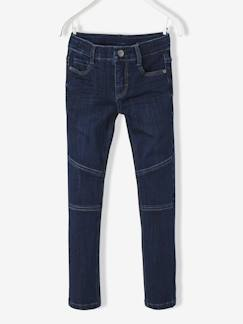 Junge-Jungen Slim-Fit, Superstretch