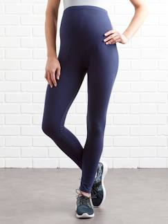 Nouvelle-Collection-92-Future Maman-Legging long de grossesse
