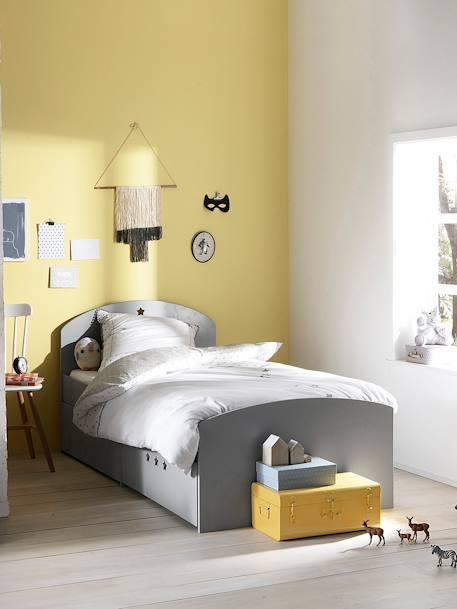 kinderbettw sche mit sternen m bel bettw sche. Black Bedroom Furniture Sets. Home Design Ideas