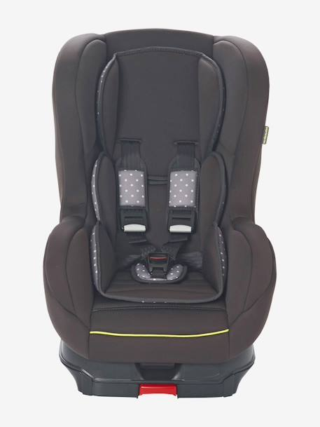 si ge auto vertbaudet babysit isofix groupe 1 pu riculture. Black Bedroom Furniture Sets. Home Design Ideas