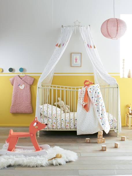 cerceau pour ciel de lit fille rangement et d coration. Black Bedroom Furniture Sets. Home Design Ideas