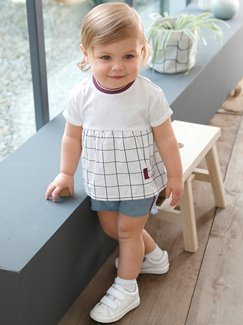 Baby-Lookbook -Mini-Sportler