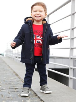 Baby-Lookbook -Gentleman-Style