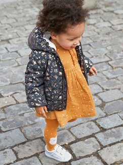 Baby-Lookbook -Goldener Herbst