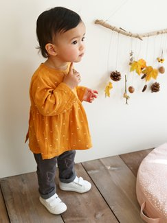 Baby-Lookbook -Butterblume