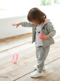 Baby-Lookbook -Nachwuchs-Sportler