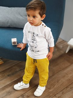 Baby-Lookbook -Yellow Cat
