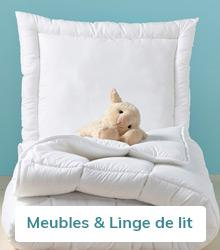 Meubles & Linge de lit