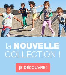 AVANT-PREMIÈRE - Nouvelle Collection