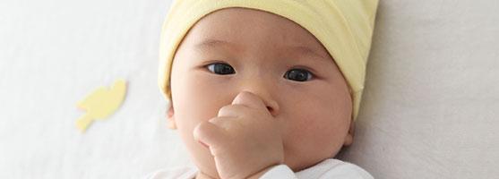Baby-Jacken