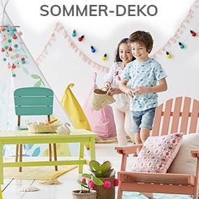 SOMMER-DEKO