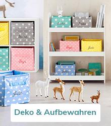 Deko & Aufbewahren