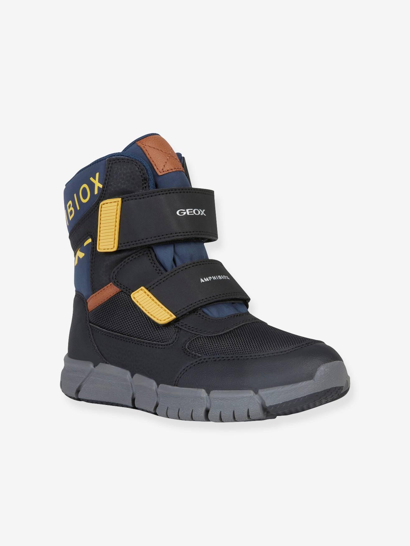 Geox Baby Jungen B Omar Boy B Sneaker