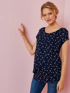 e2b3c5beb16386 T-shirt de grossesse - T-Shirts et débardeurs pour femmes enceintes ...