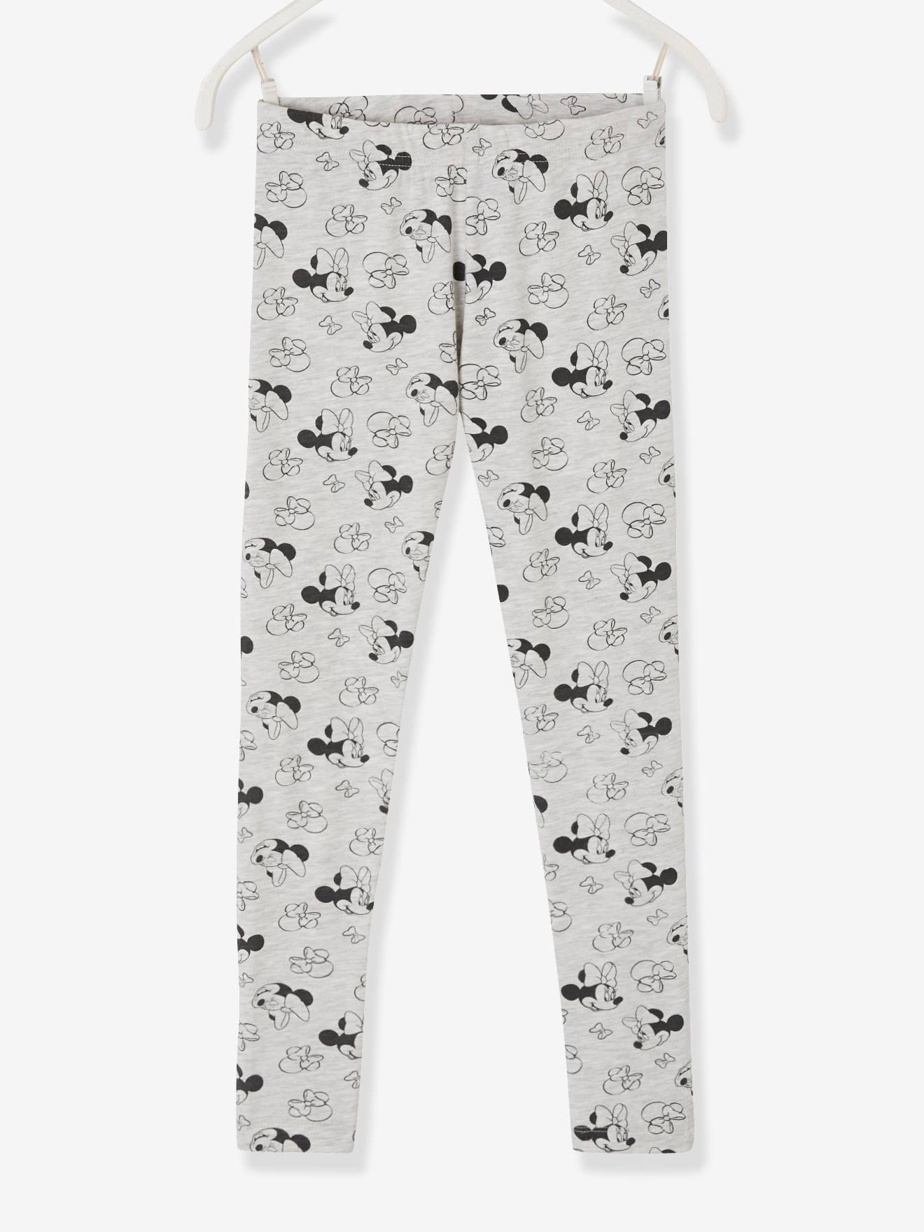 Minnie Mouse Tunika und Leggings M/ädchen
