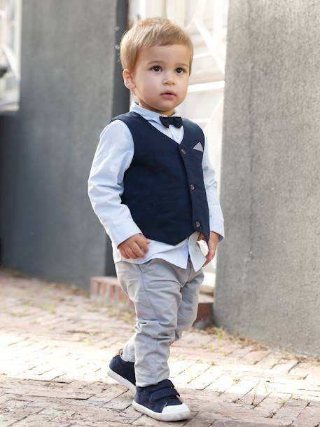 Festliches Outfit Baby Junge - Beve