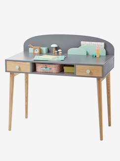 Meubles et linge de lit-Meubles-Bureau, table-Bureau junior Confetti