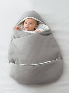 Baby-Mantel, Overall, Ausfahrsack-2-in-1-Ausfahrsack für Babys