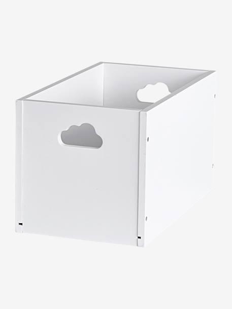 aufbewahrungsbox aus holz deko aufbewahren. Black Bedroom Furniture Sets. Home Design Ideas
