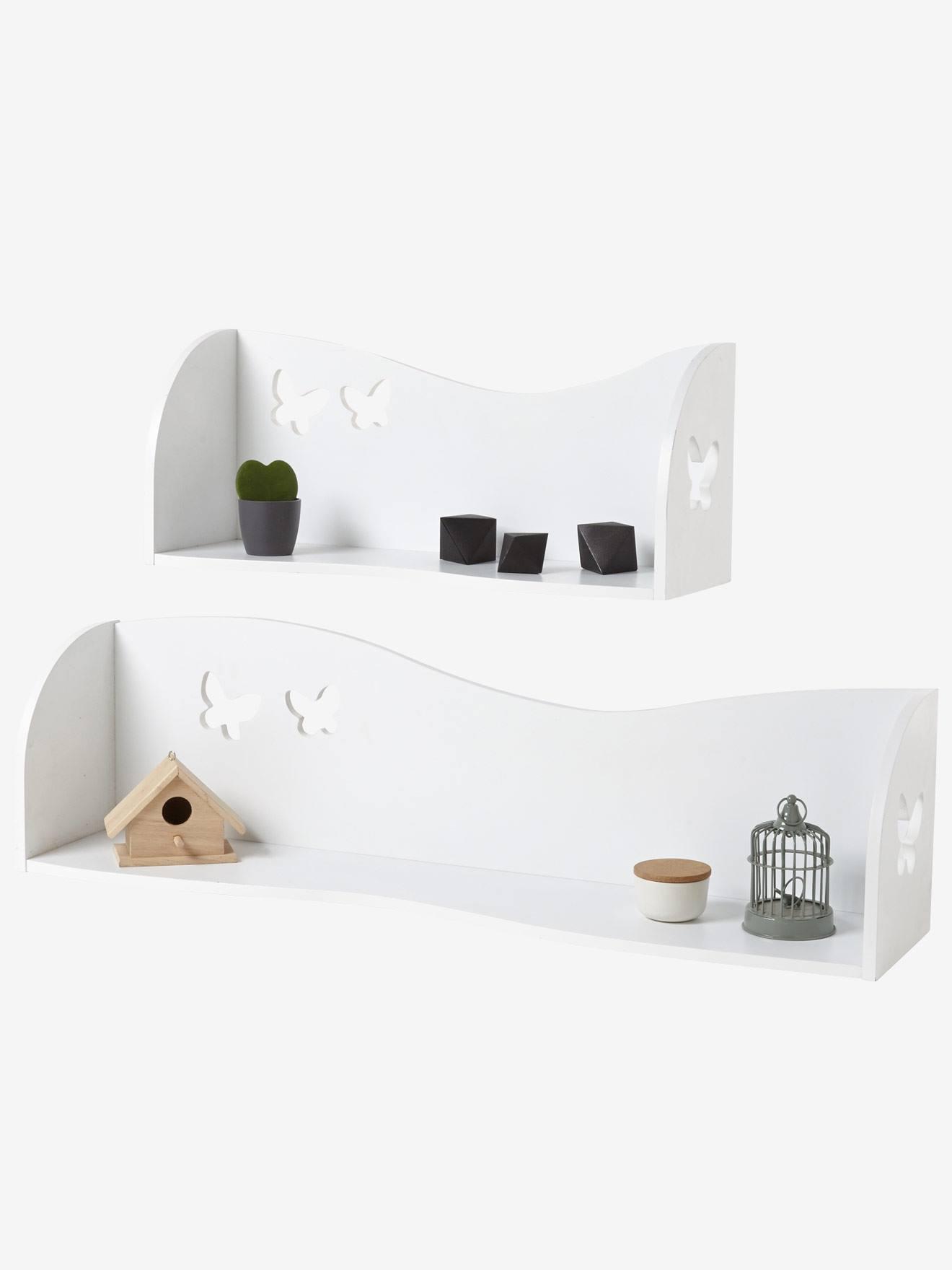 Wandregal für Kinderzimmer, Deko & Aufbewahren