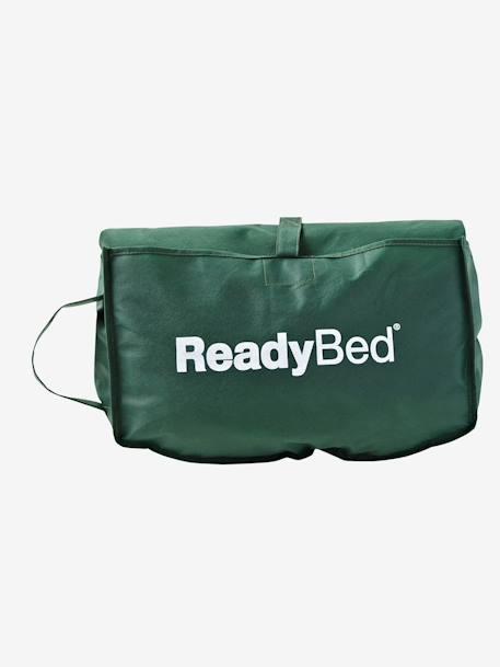 Sac de couchage readybed avec matelas int gr jungle - Sac de couchage avec matelas integre decathlon ...