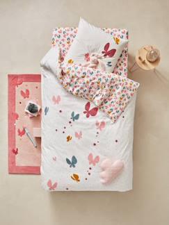 Couverture, drap housse, fourre de duvet enfant   Linge de lit
