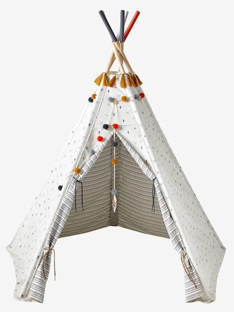 kinderzimmer tipi wendbar deko aufbewahren. Black Bedroom Furniture Sets. Home Design Ideas