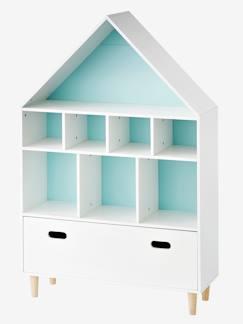 Bibliotheque De Rangement Enfant Etageres Pour Chambre Bebe Et Enfant Vertbaudet