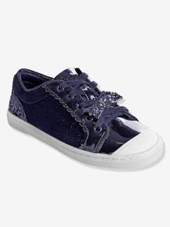 Chaussures-Chaussures fille 23-38-Baskets, tennis-Chaussures basses fille