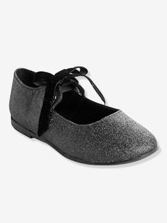 Chaussures-Chaussures fille 23-38-Ballerines, babies-Ballerines fille