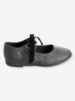 Chaussures-Chaussures fille 23-38-Ballerines fille