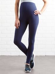 Umstands-Leggings aus Stretch