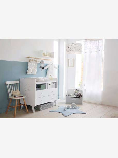etag re murale nuage rangement et d coration. Black Bedroom Furniture Sets. Home Design Ideas