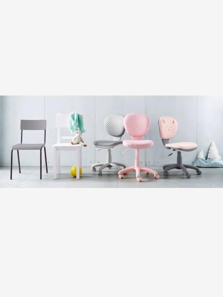 Kinder-Schreibtischstuhl auf Rollen, Möbel & Bettwäsche