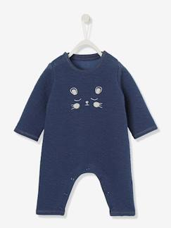 Baby-Latzhose, Overall-Baby-Overall aus Sweatware