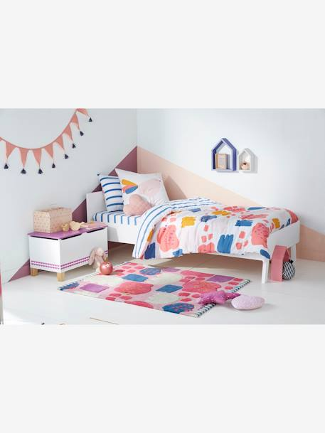 3er set kissen f r kinderzimmer deko aufbewahren. Black Bedroom Furniture Sets. Home Design Ideas