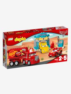Jouet-Jeux de construction-10846 Le café de flo collection Cars® Lego Duplo