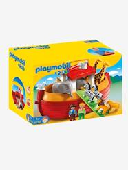 6765 Arche de Noé Transportable Playmobil 1, 2, 3