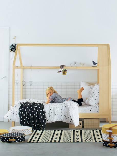Bettwäsche Set Traumfänger Bedruckt Möbel Bettwäsche