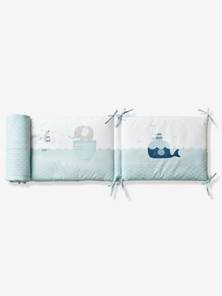 nestchen f r babybett wal 2 l ngen m bel bettw sche. Black Bedroom Furniture Sets. Home Design Ideas