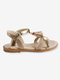 Chaussures-Sandales fille